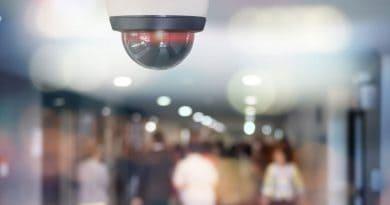 Hackerlar Binlerce Güvenlik Kamerasını İhlal Ediyor
