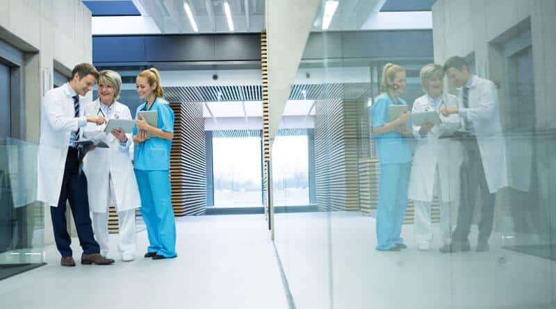 Kağıtsız Hastaneler Sağlık Kuruluşlar İçin, Kağıtsız Belge