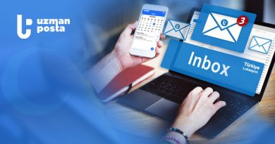 Yerli Profesyonel E-Posta Kullanmanın İşletmeler için Önemi