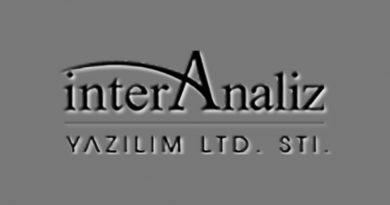 interAnaliz Yazılım LTD. STI.