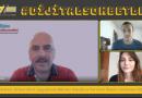 AkdeMIS Dijital Sohbetler – Osman Selçok