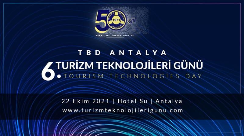 6. Turizm Teknolojileri Günü