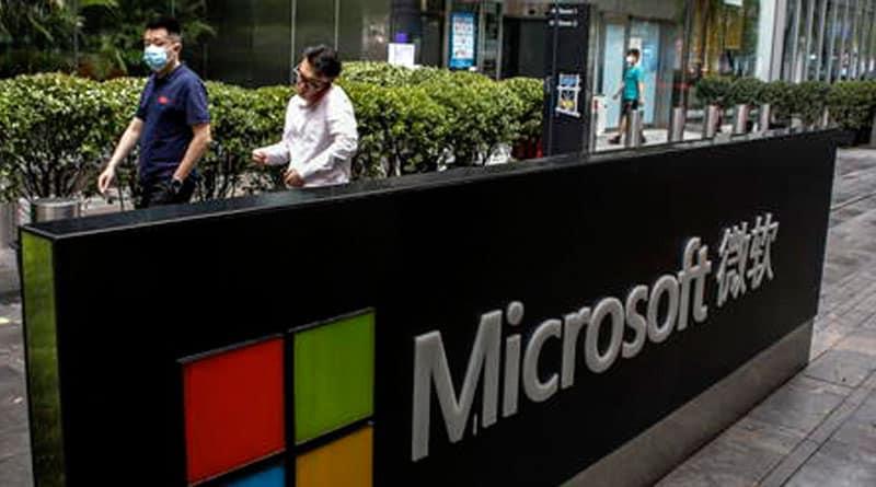 Microsoft, Çin'de LinkedIn 'i Kapatıyor